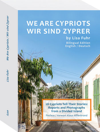 We are Cypriots - Cover